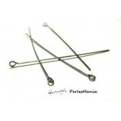 Pax 500 Rod Eye 32 by 0.7 mm Gun Metal s1127248