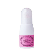 Padico neon pink liquid colouring for UV Resin from Japan