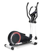 2018 Flow Fitness DCT200i Elliptical Crosstrainer