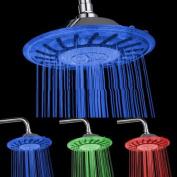Top Shower LED Shower Head Bathroom Water Top Spray Shower Spray Showerheads