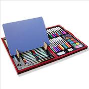 HTTMYY 116 Pcs/set Children Drawing Set Painting Art Water Colour Pen Crayon Oil Pastel Paint Student Supplies