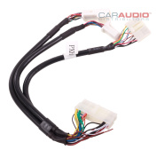iSimple PXHTY3 Aux Integration Harness For Select 1998-2007 Toyota Vehicles