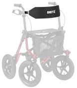 Dietz TAiMA Comfort Back Strap for Wheeled Walker