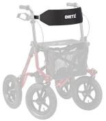 Dietz TAiMA Comfort Back Strap for Wheeled Walker