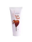 Ann Summers Caramel Flavoured Body Paint 100g Sex Foreplay Pleasure Satisfaction