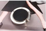 Philna12 Portable Folding Handbag Table Hanger Purse Hook