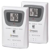 Oregon Scientific THGR810 Temperature & Humidity Sensor for WMR Series