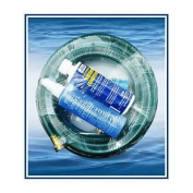 Deluxe Professional Waterbed Hose Kit by Blue Magic