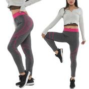 Leggings Pants, Auwer Women's Activewear Yoga Pants High Rise Workout Gym Tights Leggings