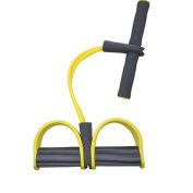 Pull Rope Training Fitness Equipment Fit for Situps Yoga Stretching Workout