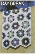 Jaybird Quilts JBQ136 Day Break Quilt