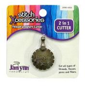 The Janlynn Corporation Cross-Stitch Thread Cutter