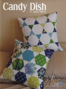 Jaybird Quilts JBQ125 Candy Dish 41cm Pillow Pattern