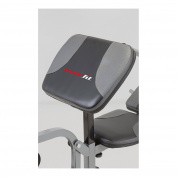 EVERFIT - Cushion padded arm curl for WBK500