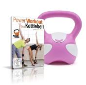 Kettlebell Set for yogistar