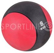 Medicine Ball Gym Ball Training Ball 8kg Weight Fitness Ball