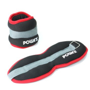 Ankle And Wrist Weights 1kg
