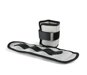 AFW Set of Wrist and Ankle Weights - 0.5 kg