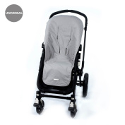 Pasito a Pasito – Chair Case Universal, Colour Topito Grey