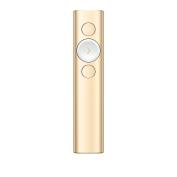 Logitech Spotlight Advanced Presentation Remote – Gold
