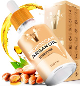 Pure Argan Oil Cold Pressed Anti Ageing Great Product Use For Face Skin Nails Dry Hair Treatment Really Good Organic Hand Moisturiser All Love The Soft Smell From The Bottle