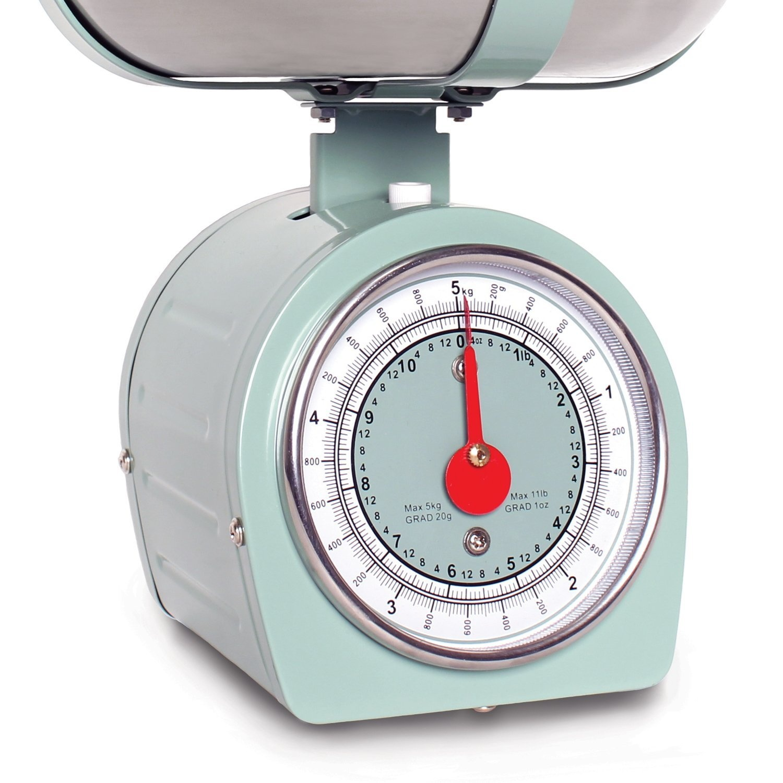 Retro Kitchen Scales Kitchen: Buy Online from Fishpond.com.au