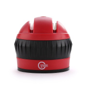 Innovative Knife Sharpener with Suction Cup - The Original From UTHANDO & PASSION