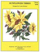 Sunflower Three Chart