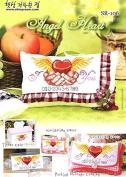Angel Heart Chart Booklet