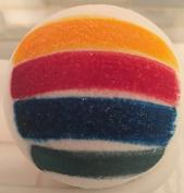 Surprise House Sorting Colour Bath Bomb, Hidden Colour Inside