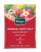 Kneipp Mineral Bath Salt, Back Comfort, Devil's Claw, 60ml