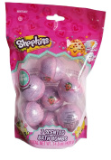 Shopkins 7 Berry Scented Bath Bombs