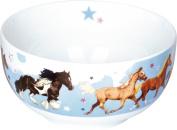 Spiegelburg Pferdefreunde 14552 Cereal Bowl