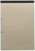 SG Education KE 269 Quadrille Pad, A4, 5 mm, 50 Sheets