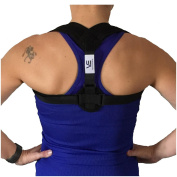 Back Brace, Posture Corrector, Comfortable, Pain Relieving