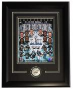 Philadelphia Eagles Framed 8x10 Super Bowl 52 LII Champions Collage Photo