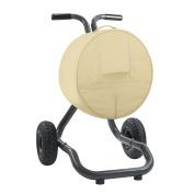 Classic Accessories 55-931-031501-00 Veranda Patio Free Standing Portable Garden Hose Reel Cover