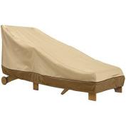 Classic Accessories Veranda Patio Day Chaise Cover, fits up to 170cm L x 90cm W