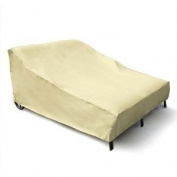"""Mr Bar B Q Genuine Double Chaise Cover 80x 60"""" x 80cm"""