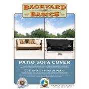 Mr Bar B Q 07205GDBB Backyard Basics Eco-Cover Patio Sofa Cover,220cm x 100cm x 90cm (item_by#multiwavevideo _efns34111977538910