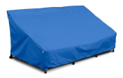 KoverRoos Weathermax 07450 Sofa Cover, 170cm Width by 90cm Diameter by 90cm Height, Pacific Blue
