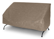 KoverRoos III 37450 Sofa Cover, 170cm Width by 90cm Diameter by 90cm Height, Taupe