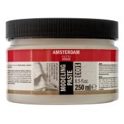 Amsterdam Acrylics Modelling Paste 250ml Jar