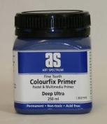 Art Spectrum 250ml Pastel Primer - Deep Ultra