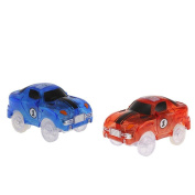Electronics Race Car Toys With Flashing Lights Educational Toys For Children Boys Birthday Gift Boy