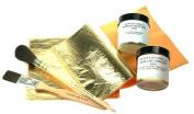 Gold Gilding Starter Kit