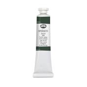 Lienzos Levante 0110103326 - ESPAÑOLETO oils, 20ml tube, 326, sap green colour