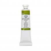 Lienzos Levante 0110103322 - ESPAÑOLETO oils, 20ml tube, 322, olive green colour