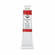 Lienzos Levante 0110103313 - ESPAÑOLETO oils, 20ml tube, 313, deep red colour