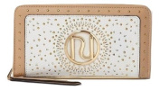 River Island Ladies Studded Laser Cut Purse